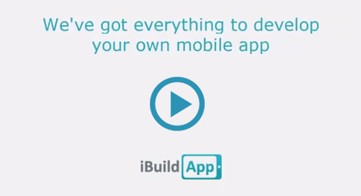 Demo for Mobile App Developers