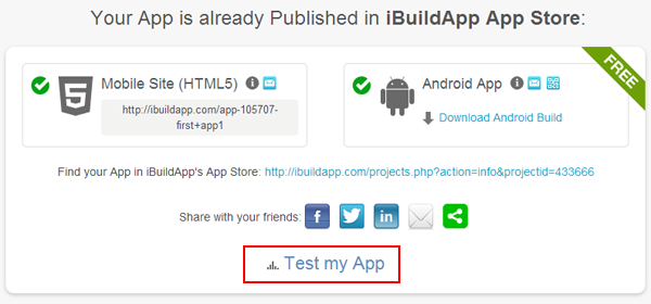 download apps