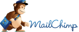 MailChimp online marketing
