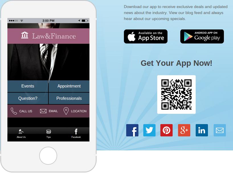 Маркетинг для мобильного приложения