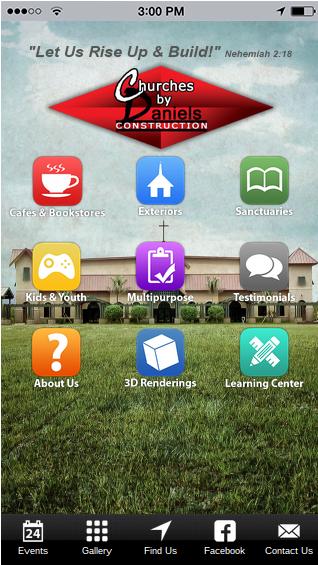 Ваше мобильное приложение