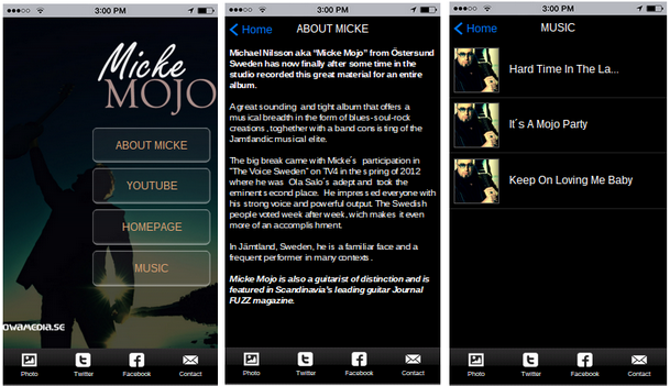 lead generation app