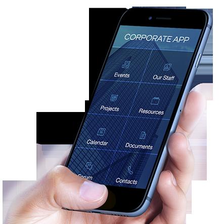 app builds