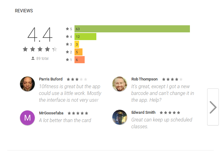How to Get More Reviews in the Mobile App Stores