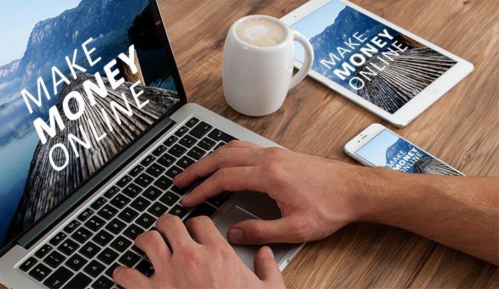 Image result for Make Money Online