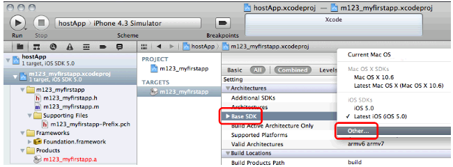 xCode, iOS, Android SDK Download, Development Kit Tools