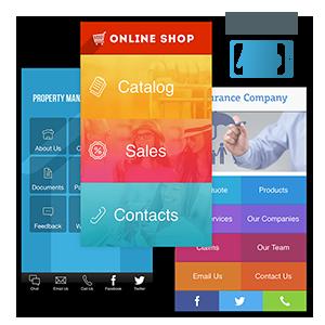 12ae98810cdf5 تعلم كيفية إنشاء تطبيق لأعمالك التجارية