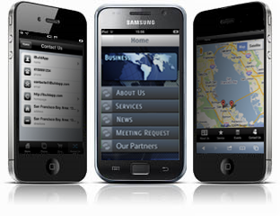 Mobile Web Apps (HTML5)