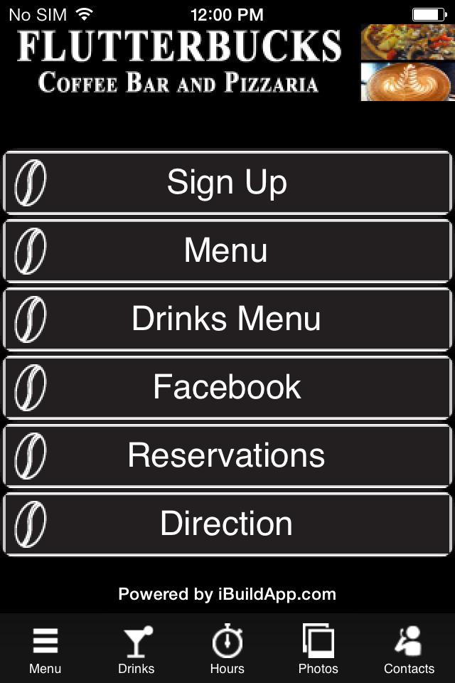 únicas aplicaciones mobiles