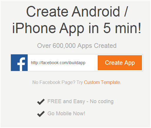 How To Convert Website Mobile For Android Ios