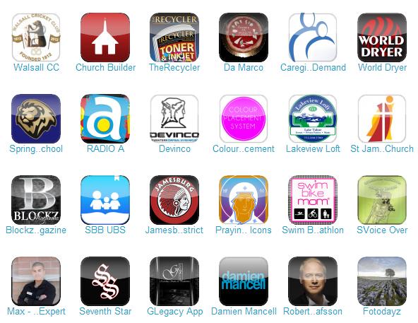 crear app android