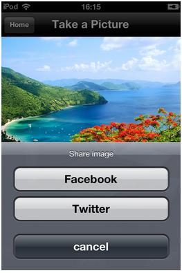 crear una gratis aplicación