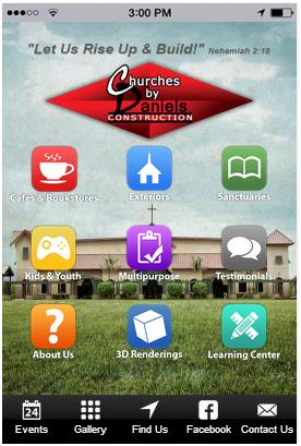 crear su aplicación móvil para iOS