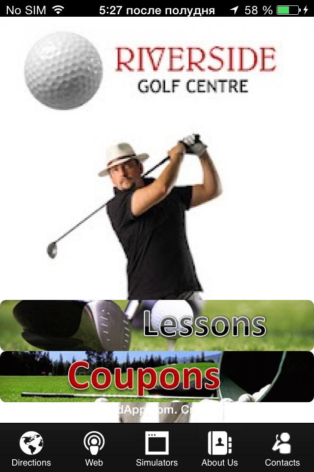 Aplicaciones para los Amantes del Golf