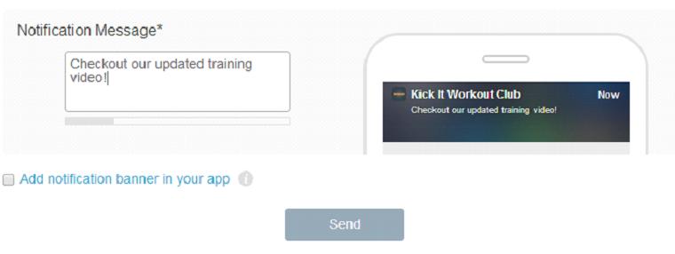 crear una aplicación móvil
