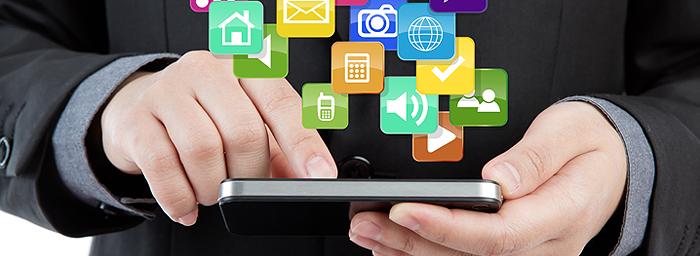 Мобильная революция приложений для малого бизнеса