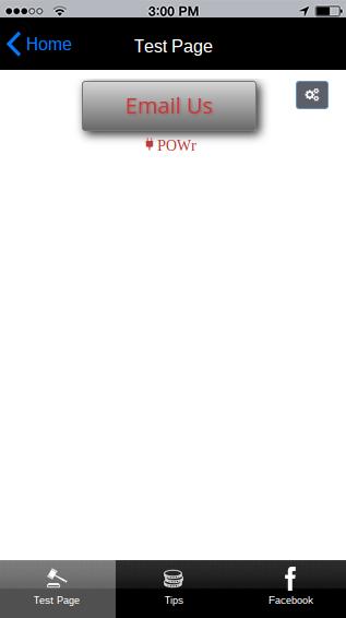 Обзор POWr