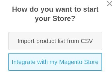 Import mobile catalog