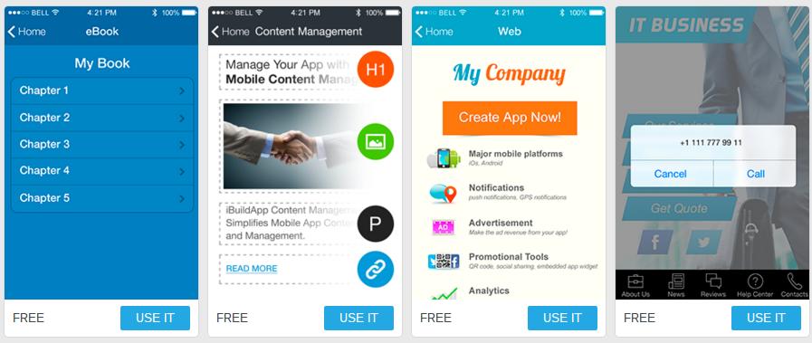 Enterprise App Store