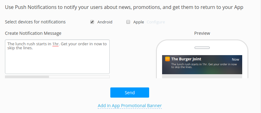 Must-know Tricks for Writing Incredible Push Notifications