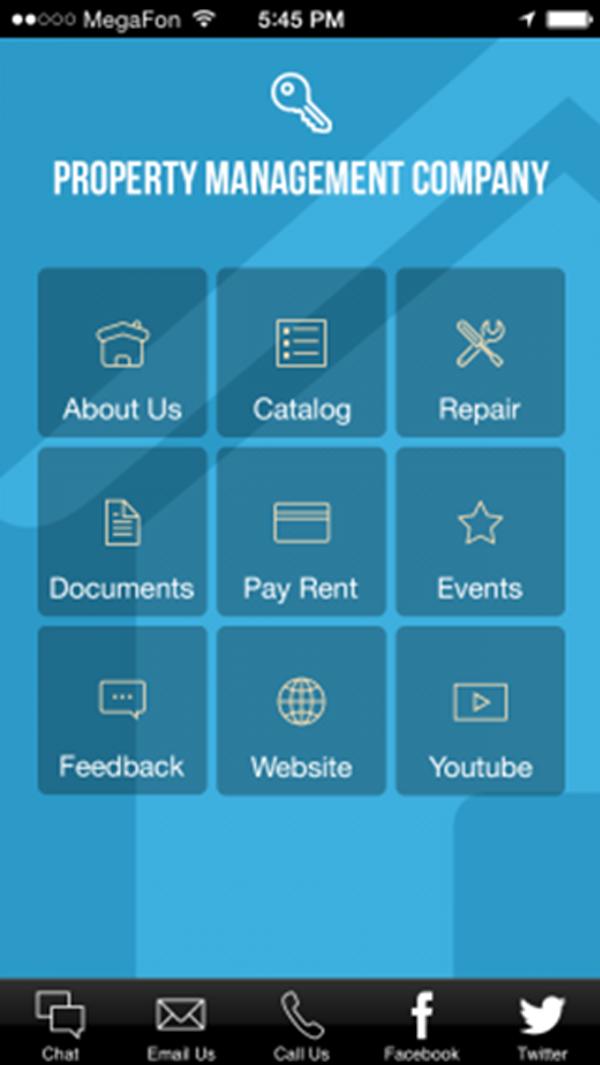hMobile App